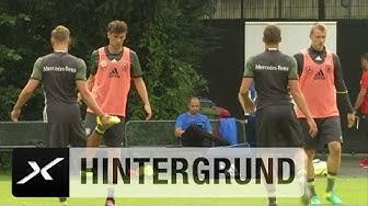 Brasilien vs. DFB: Erneutes Trauma? | Brasilien - Deutschland | Olympia 2016