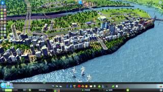 Cities: Skylines #11 - Озеленение города(Все серии по Cities: Skylines: http://bit.ly/1Cv2JqA Купить Cities: Skylines можно тут : http://steambuy.com/Galaktiki Записываю видео программой..., 2015-03-09T10:00:01.000Z)