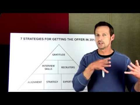 Superior Job Interview Tips   How To Effectively Work With Recruiters   YouTube