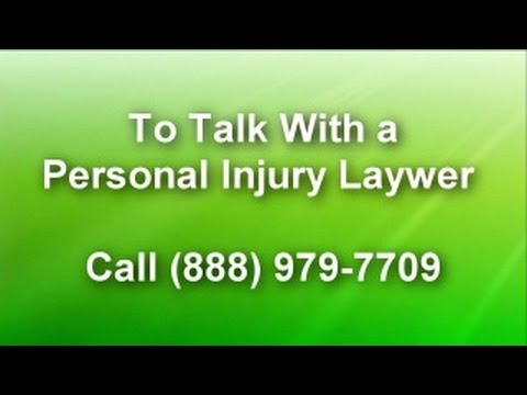 Personal Injury Lawyer in Albuquerque, NM (888) 979-7709