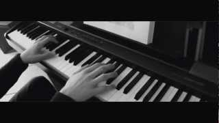 Lana Del Rey - Blue jeans (piano cover by @andrixbest)