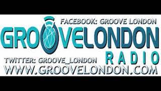 Dj Stoney-p LIVE on Groove London Radio2018