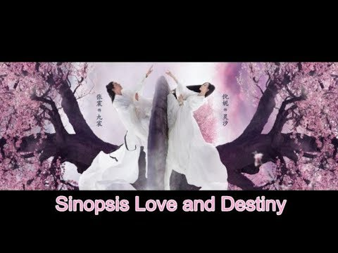 Sinopsis Love And Destiny (宸汐缘)
