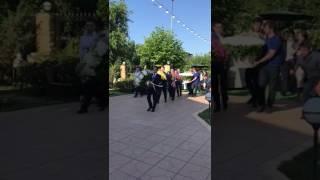 Сватовство в Дагестане
