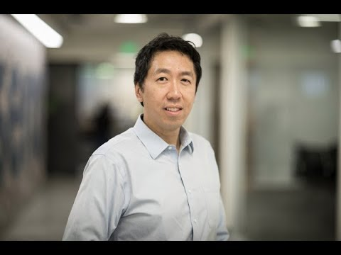 Goo gle Brain cofounder Andrew Ng unveils Landing ai to bring intelligence to manufacturing