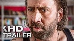 BETWEEN WORLDS Trailer German Deutsch (2019)