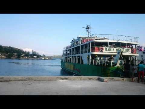 Sibuyan expedition 2016