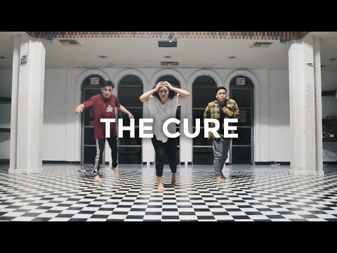 The Cure - Lady Gaga (Dance Video) | @besperon Choreography