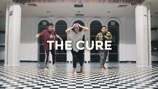The Cure - Lady Gaga (Dance Video) | @besperon Choreography