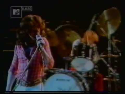Bad Company - Good Lovin' Gone Bad (1975) - Mtv Classic