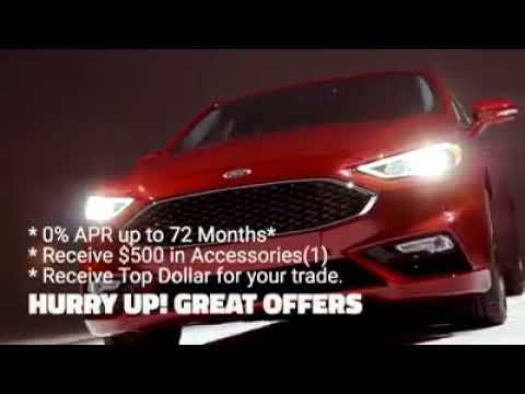 Ford Deals North Richland Hills Tx Five Star Ford Of Plano Youtube