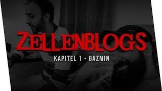 ZELLENBLOGS #1 - GAZMIN | SINAN-G [JACKPOTT 08.03.2019]