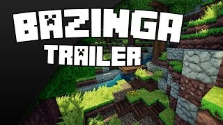 Bazinga(Ilibu) Trailer [Cinematic Video]