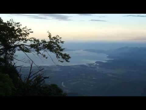 Bach Ma National park, Hue Vietnam - trekking tour