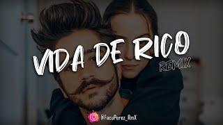 VIDA DE RICO [REMIX] ⚡ CAMILO ✘ FACUU RMX