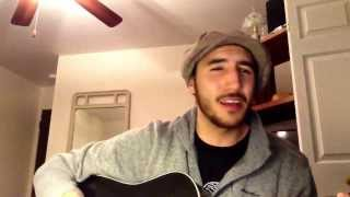 You Make Me Smile (Aloe Blacc) Cover by Isaac Aragon
