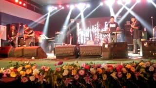 Jiye Kyun(Papon) || Kabira (Arijit Singh) || Kabyakatha Live|| Impromptu for Crowd