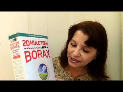 20 Mule Team Borax Review