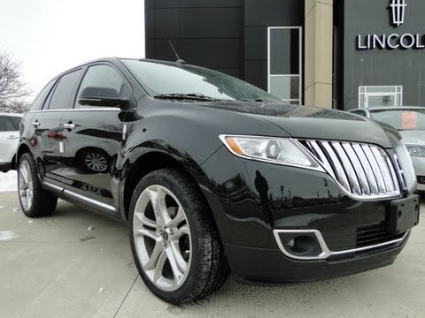 2013 Lincoln Mkx Read Owner And Expert Reviews Prices