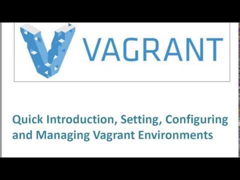 Learn Vagrant Basics  Step-By-Step