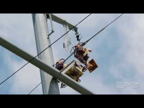 2014 Transmission Line Robot Update