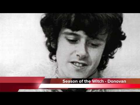 Season of the Witch - Donovan (LYRICS AND GUITAR CHORDS!)
