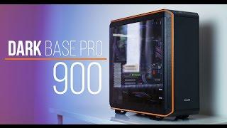 be Quiet Dark Base Pro 900 Rev 2 Time-lapse Build