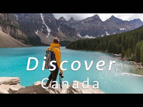 🇨🇦 Discover Canada 🇨🇦   Travel Better with Holiday Extras!