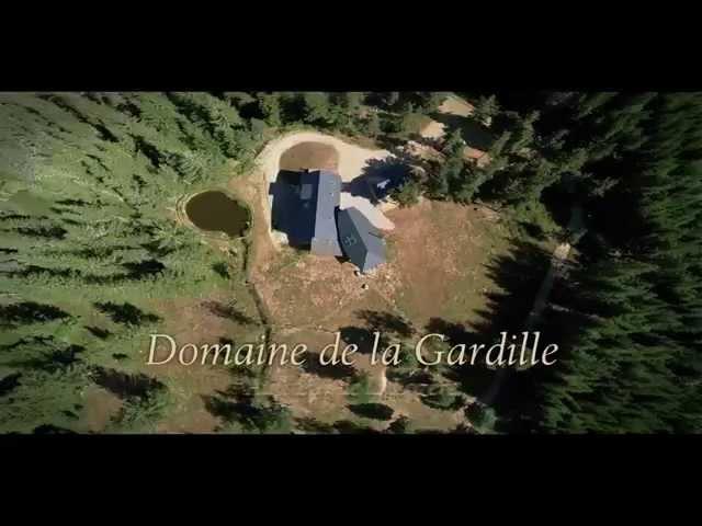 Le Domaine de la Gardille en Vidéo !