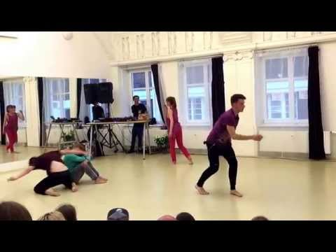 Stage show, contemporary