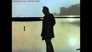 Osmar Milito & Quarteto Forma - A Famous Myth  .1971