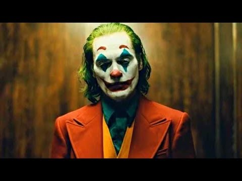 JOKER - Teaser Trailer #1 (2019) Joaquin Phoenix Movie HD