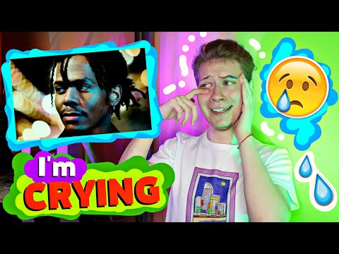 Jeangu Macrooy - Grow | UKRAINIAN REACTION | Why I'm CRYING?! 😰💧😥