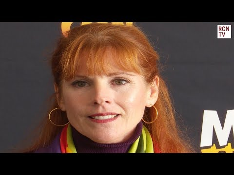 Patricia Tallman Shares Funny Babylon 5 On Set Stories