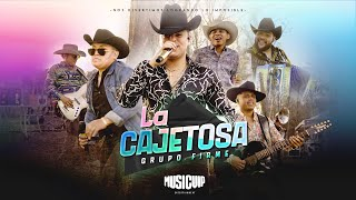 Grupo Firme  La Cajetosa   (Official Video)