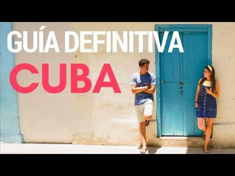 Guía Definitiva Para Viajar A Cuba | Tips 2018