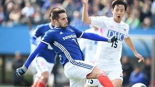 Sat, Mar 10, 2018 @NHK SPRING.F 2018 MEIJI YASUDA J1 League 3rd sec...