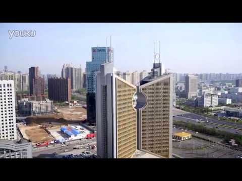 Aerial Shenyang (→_→)沈阳EP3(辽宁省China Liaoning Province)
