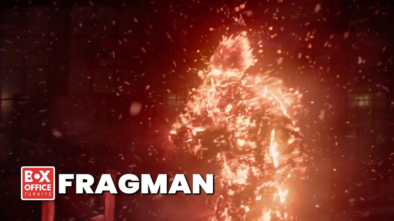 Yeni Mutantlar: Dublajlı Fragman 3