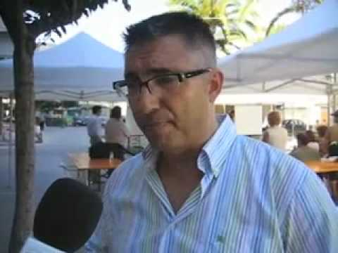 3x4 info El regidor Ramon Soriano explica el funci...