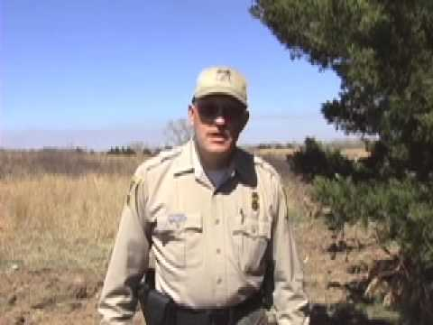KDWP Quail Management with Troy Smith, Part 2