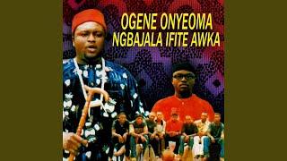 Ngbajala Ifite Awka