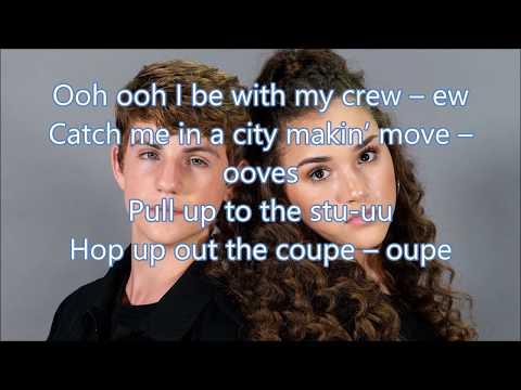 MattyBRaps - Ooh Ooh ft. Gracie Haschak Lyrics