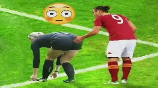 FIFA Most Funny Moment With Referee |FOOTBALL SPECIAL|