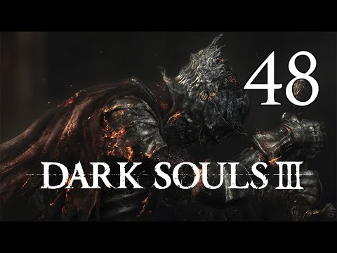 Dark Souls 3 - Let's Play Part 48: Oceiros, the Consumed King