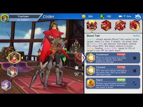 Light X Shadow Goos Mastery Build