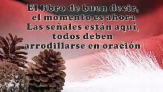 Hurray Hurray - Africanos - Traducción al español (Navidad)