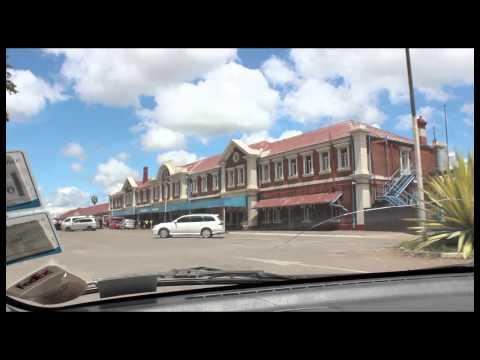 Zimbabwe trains 1 Bulawayo
