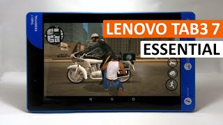 📷 Lenovo Tab3 7 Essential Gaming Performance - Part 3