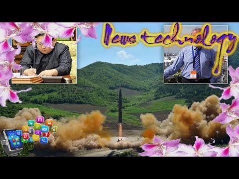 News Techcology -  Nuclear expert says North Korean mistake could spark WW3